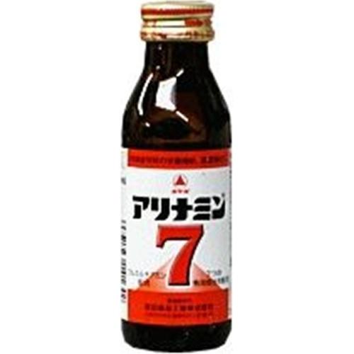 アリナミン7 瓶100ml