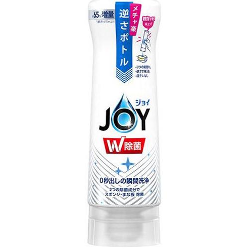 P&G 除菌ジョイコンパクト 逆さボトル300ml【10/05 新商品】