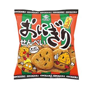 せんべい等・和菓子