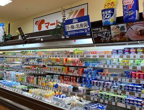 JR古河店 (古河駅)