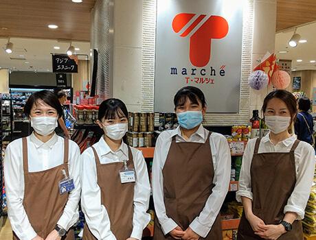熊谷店 (熊谷駅)