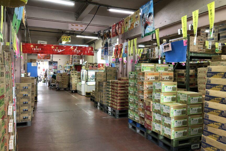 安いお菓子はどこで手に入る?おすすめの問屋、お店と商品をご紹介!
