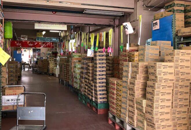 駄菓子を大量購入!安い卸問屋とおすすめ駄菓子5選